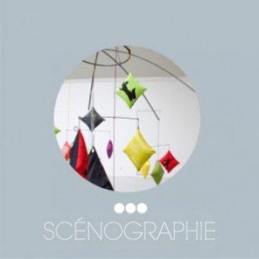Scénographie