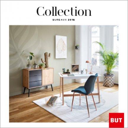 But Collection Bureaux 2018
